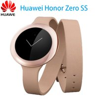 Originale Huawei Honor Zero SS intelligente braccialetto Bluetooth IP68 Attività impermeabile Sport Intelligente Watch Bracciale Watch