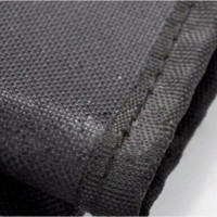 Wholesale Auto Pet Covers - New Design! Dual-use Waterproof Oxford Dog Auto Car Trunk Mat   Back Seat Cover Pet Hammock Mats With 4 Straps Black 150x120cm