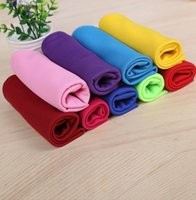 Wholesale Gym Bath Towels - Cold Ice Towel Camping Hiking Gym Exercise Workout Towel Ice Fabric Soft Breathable Cool Sports Towel With Retail Package KKA1435