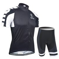 Wholesale biker clothes for sale - BXIO Brand Cycling Jerseys Sublimation Printing Cycle Clothes MTB Cycle Bikers Cycling Jackets Sets Fashion Short Sleeve Cycle Wear BX