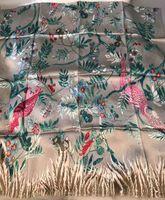 Wholesale Satin Crepe Shawl - 200*100CM 100% Silk Crepe Satin 19 MM Heavy Thicker Luxury Scarf Women Designers Big Long Scarves Real Silk Scarf Shawl