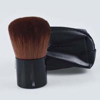 182 brosses de maquillage achat en gros de-Professional # 182 Rouge Blush Pinceau Fond de Teint Poudre De Maquillage Pinceaux De Maquillage Set Outils Cosmétiques