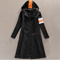 Wholesale one piece law costumes for sale - Group buy Anime One Piece Monkey D Luffy Trafalgar Law rd Coat Jacket Cloak Cosplay Costume