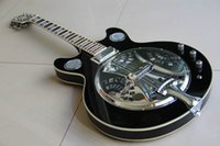 Wholesale Hollow Body Acoustic Electric Guitar - Wholesale - 2010 NEW MD 100 ELECTRIC Acoustic guitar Black 110921