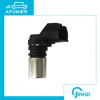 sensor de virabrequim toyota venda por atacado-12 meses de garantia de qualidade Sensor de posição do virabrequim para TOYOTA HILUX 05-06 OE No.: 90919-05025