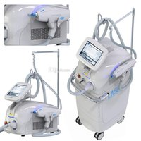 Wholesale Nd Yag Laser For Sale - High power 1064nm 532nm picosure laser q switch nd yag laser tattoo removal machine for sale