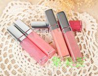 Wholesale Smart Repair - Wholesales Famous Brand Lip Gross lip Balm set 5pcs set 5 different colors Smart Repair long lasting Moisturizer free shopping via DHL