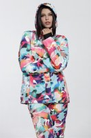 Wholesale Offer Ropa - Wholesale- 2017 Special Offer Real Jaqueta Feminina Inverno Ski Suit Women Snow Wear Jacket Ropa Mujer Skiing Jackets Woman Coat Snowboard