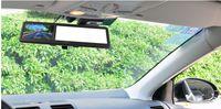 Wholesale Gps World Maps - Free of charge around the world map iGO8 IGO9 Navitel4.3 inch rearview mirror car GPS navigator