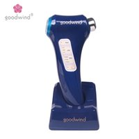 Goodwind CM-7-1 средство для ухода за лицом beauy product electric face massager face lift massador machine 110- 240V