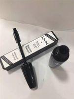 Wholesale Thick Dolls - NYX DOLL EYE Mascara brand lash cosmetic Waterproof mascara eye lash curling vs 3d fiber lashes