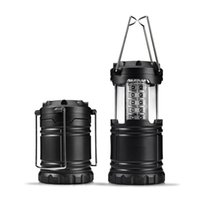 Wholesale Directional Led - New Arrival Led Camping Lantern Super Bright Collapsible Portable Flashlight Outdoor Hiking Fishing Hunting Torch Omni-Directional Design