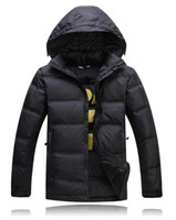 Wholesale Mens Waterproof Winter Hat - HOT! Classic brand men Thicker winter down jacket man Polartec Jackets Male Sports Windproof Waterproof Breathable mens Outdoor Coats