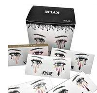 Wholesale Naked Fake - Good kylie False Eyelashes 20 model Eyelash Extensions handmade Fake Lashes Voluminous Fake Eyelashes For Eye Lashes Makeup naked tarte