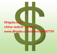 Wholesale Price Order - 1$ Payment link For old customers repeat purchase product links,watch orders increased price,order increase freight.china-watch-factory