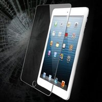 Wholesale Glass For Ipad - Tempered Glass protective Screen Protector for Apple Ipad Pro 2 3 4 5 Air 2 Mini 1 2 3 4