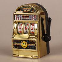 Wholesale Wholesaler Slot Machines - Bulk Lots Creative Mini Slot Machine Toy Novelty Toys Decompression Toys Slot Machine Gift Item Children Girl Little Boy Toys