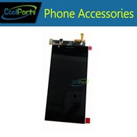 Wholesale Ascend P2 - Wholesales For Huawei Ascend P2 LCD Display With Touch Screen Digitizer Assembly