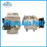Wholesale Ford Ac Compressors - Scroll auto ac compressor for Ford Five Hundred Freestyle Mercury Montego 05 - 07 4 season 97569 98569