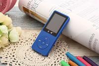 grabadoras de video al por mayor-Reproductor de música original Mini MP4 JS-01 Reproductor de MP3 de alta fidelidad de 4 GB de espera de larga duración de 4 GB Reproductor de MP3 de 1,8