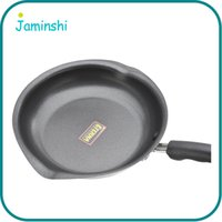 Wholesale Diameter cm cm cm Kitchen Cooker Stainless Steel Healthy Non Stick Coating Frying Pan Durable Duckbilled Cookware