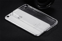 Wholesale Blackberry G3 - Ultra-Thin Soft TPU Phone Cases 0.3mm Transparent Clear For LG G2 G3 G4 PRO G5