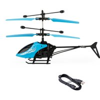 Nuova autovettura sospesa Flying Motorcade Auto della polizia / Helly / Roy RC Flying Helicopter UFO Ball Ar.drone Original Box Package