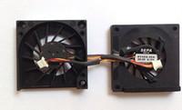 Wholesale Wholesale Asus Laptops - Wholesale- Laptop cpu cooling fan for ASUS EPC netbook 700 701 900 901 1000 SEPA HY45Q-05A series fan