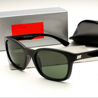 Wholesale Top Cycling Sunglasses - Outdoor sunglasses for men Brand Designer Mens Fashion Sunglasses men women summer style newest 6 colors Top Quality Sports Cycling glasses