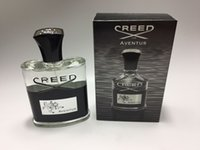 Wholesale Hot New Fragrance - Hot! New Creed aventus perfume for men cologne 120ml with long lasting time good smell good quality high fragrance capactity
