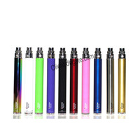 Wholesale free electronics online - Vision Spinner Ego c Twist Battery Variable Voltage V mah mah mah EGO c Twist Electronic Cigarette Thread Free DHL