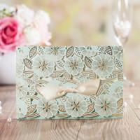 precio de diseo azul de las tarjetas de la bodadiseo floral de la corteza