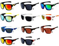 Wholesale cycling online - HOT Vogue man woman Jupiter Squared sunglass Outdoor cycling sports sunglasses googel glasses