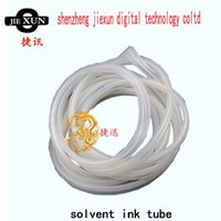 Wholesale Wholesale Eco Solvent Ink - high quality double line ink pump assembly silicone ink tube for mimaki mutoh eco solvent inkjet printer spare part