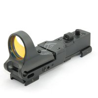 Wholesale C More Red Dot Sight - Element SeeMore Railway Reflex C-MORE Red Dot Sight (Black)