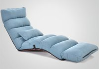 floor lounge chair - Modern Foldable Reclining Floor Sofa Bed Living Room Furniture Fabric Upholstery Recliner & Wholesale Floor Lounge Chair - Buy Cheap Floor Lounge Chair from ... islam-shia.org