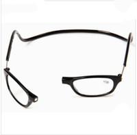 1bc49c7e8a3 En gros de lunettes de lecture noires rouges à vendre - En gros Nouvelle  Arrivée Vente