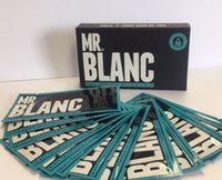 Wholesale Camera Cleaner - Mr Blanc Strips - 2 Weeks Supply-1 Box= 14 Pouches = 28 Strips EACH POUCH CONTAINS TWO STRIPS
