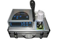 ionen reinigen detox fußmaschine großhandel-Detox Machine Fußbad-Maschine Ion Cleanse Fußbad-Maschine Ionisches Detox-Fußbad mit FIR-Gurt