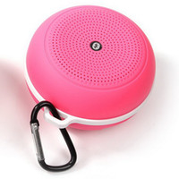Wholesale music sports mp3 for sale - Group buy Mini Portable Bluetooth Speakers Wireless Outdoor Car Handsfree Call Speaker Sports Subwoofer with Hang Handle Music MP3 Player Y3