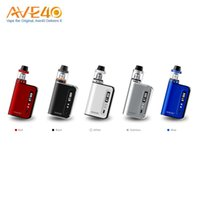 Wholesale Multi Connector Kit - Smok OSUB Plus Kit 80w TC Mod 3300mAh Battery Capacity 510 Connector with Brit Beast Tank 3.5ml