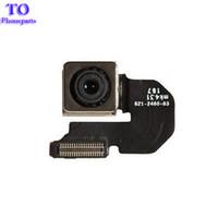 arka yüz kamerası toptan satış-Arka Bakan Arka Kamera Flex Kablo iphone 6 6G 4.7 Inç Yedek parça Ücretsiz Nakliye