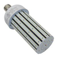 Wholesale pole replacement - 400 Watt Metal Halide Replacement LED Retrofit 120W Corn Bulb 360 Degree Tennis Court Shoe Box Pole Light for Outdoor Security Lighting