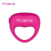 Wholesale Masturbatory Woman - Nalone Silicone Vibrator Ring For Couple Masturbatory Vibrators Sex Toy for Women, Waterproof Sex Product Pockets Pretty Love