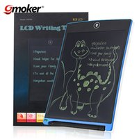 Wholesale Adult Graphics - 2017 Newest LCD Writing Tablet 8.5 Inch lectronic Drawing Graphics Board Notepad with Stylus Pen for Adults, Children and Disables Paperles