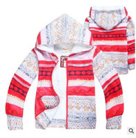 Wholesale Thick Hoodies Wholesale - Thick Coral Fleece Moana Maui Hoddies Sweatshirts Outfits Boys Girls Winter Long Sleeve Zipper Hoodies Casual Coat Hooded Kids Tops 3-10Y