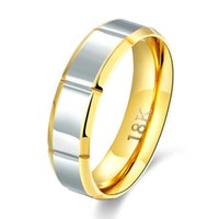 Wholesale Real White Gold Couples Ring - 925 Silver plated Half Heart Simple Circle Real Love Couple Ring Wedding Rings Engagement Rings Sell in single ring