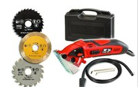 Wholesale Toys Today - AAA ROTORAZER SAW ALL-IN-ONE Precise Mini circular Wood Electronic Saw Rotorazer electric saw PAY TODAY, SHIP TODAY