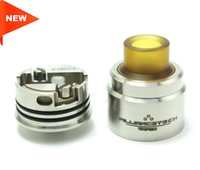 Wholesale Manufacturers Selling - Free Shipping! the flave rda sxk new arrival high quality manufacturer wholesale hot selling