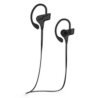 Wholesale Earbuds Iphone Package - S30 ear hook sports bluetooth headset earbuds stereo CSR V4.1 head for iphone 6 7 samsung LG wireless earphone retail packaging